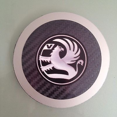 Magnetic Tax disc holder fits any vauxhall   car          -       #x