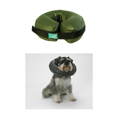POST SURGICAL PROTECTIVE COLLAR for Dogs and Cats