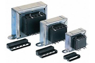 Walsall Transformers 6VA 2 Output Chassis Mounting Transformer, 18V ac