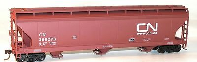 Accurail (HO-Scale) #2098 ACF 3-Bay CenterFlow Hopper CANADIAN NATIONAL #388278