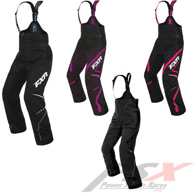 FXR Ladies Team Snowmobile Pant 2017