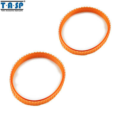 2PC Planer Belt for Makita 1900B 225007-7 N1923BD FP0800 KP0810C KP0810 BKP180