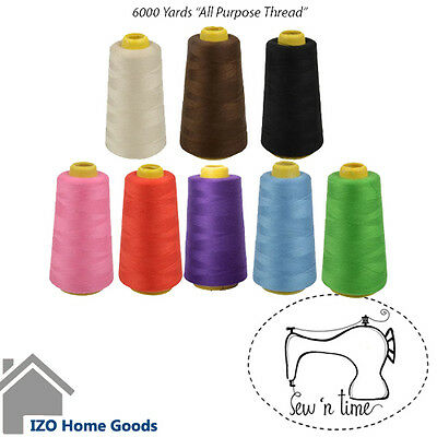 QUALITY OVERLOCKING SEWING Machine Polyester Thread Cones 4040 Impressive Polyester Thread For Sewing Machine