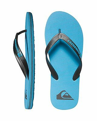 NEW QUIKSILVER™  Mens Molokai Thongs Flip Flops Slippers