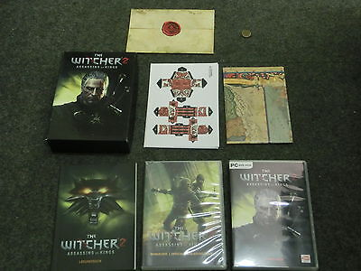 The Witcher 2 - Assassins of Kings - Premium Edition für PC
