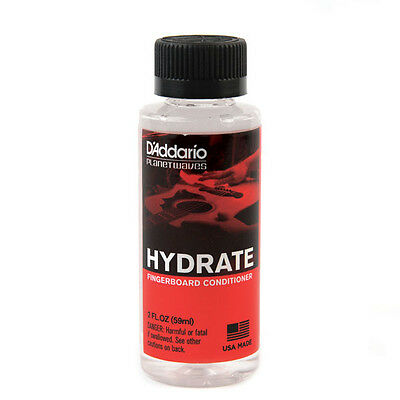 D'addario - Planet Waves - Hydrate Fingerboard Conditioner