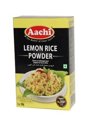 Lemon rice powder 200g