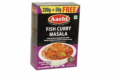 Fish curry masala 200g
