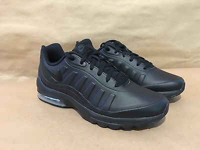 ... Mens Nike Air Max Invigor SL Running BlackAnthracite New In Box 844793-001 ...