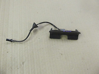 Ford Mondeo Mk3 Electric Boot Release Micro Switch Hatchback Saloon Tailgate