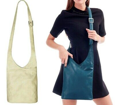 Handbag Bliss Italian Soft Leather Long Handle Cross Body Shoulder Bag New Style