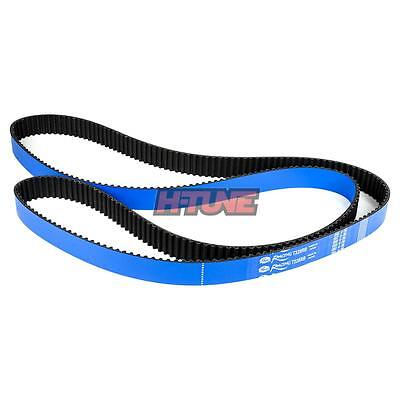 Gates Racing Kevlar Timing & Balancer Belt - Mitsubishi Evo VIII/IX