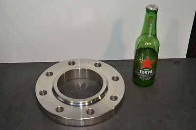 """NEW TUBE-LINE 4""""150 B16.5 A182 STAINLESS STEEL weld on pipe FLANGE INV=23110"""