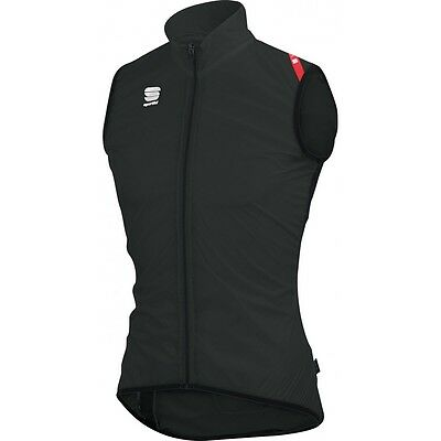 GILET SPORTFUL HOT PACK 5 VEST NERO Size XXXL