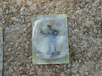 """Soldatino Terzo Reich """"infanterie Offizier 1940 Hobby And Work Cod.10"""