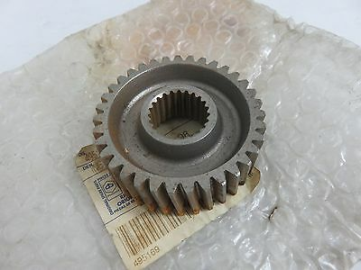 OEM Piaggio Hexagon GT GTX 250 - Gear 35T PN 495169