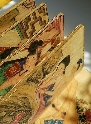 Shunga ancient erotica pillow book2