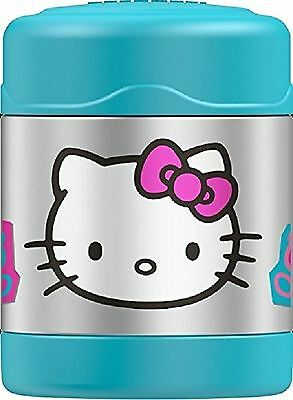 Thermos Funtainer 290ml Food Jar Hello Kitty
