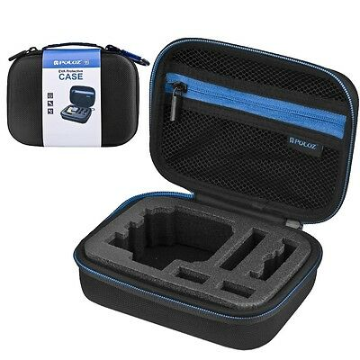 PULUZ Waterproof Carrying Bag Travel Case for GoPro HERO4 Session 5 4 3+ 3 2