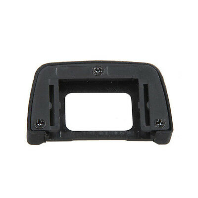 Brand New DK-24 Replaced Soft Rubber Eyecup for the Nikon D5000 Eyepiece DK24