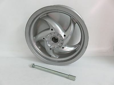 OEM Piaggio Gilera Runner 50 1997-2000 Rear Wheel PN 561737