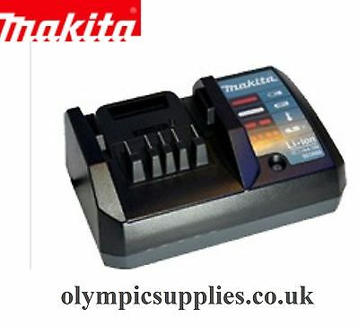 GENUINE MAKITA DC18WA 14.4-18 Lithium-ion Battery CHARGER - FAST DELIVERY