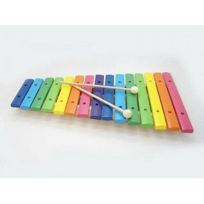 NEW Large Wooden Xylophone