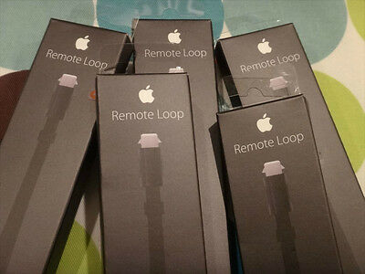 Apple Siri Remote Loop MLFQ2AM/A for Apple Siri Remote SEALED NEW BOX