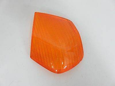 OEM Piaggio Zip 50 Rear Left Turn Signal Lens PN 291856