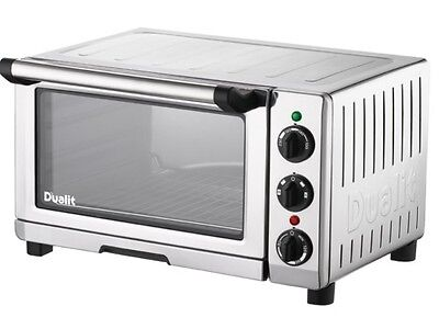Dualit 89200 Electric Convection Oven (Boxed New)