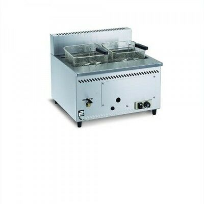 Parry AGFP LPG Table Top Gas Fryer (Boxed New)