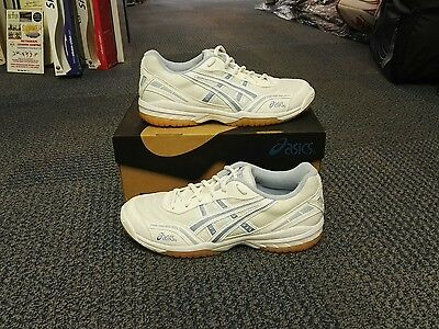 **Cheap** Womens Asics Control Indoor Court Shoes - RRP £45