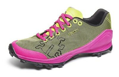 Icebug Zeal-L OLX Womens Shoes Peony/Poison