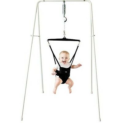Baby Bouncer Exerciser Jumper Jump Up Toy Bounce Seat Activity Exercise Jolly