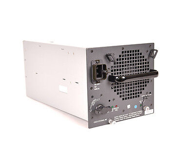 Cisco 7613 Router Power Supply WS-CAC-300W V01