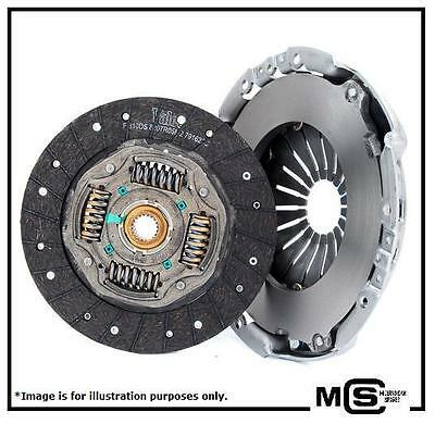 New Ford Fiesta, Fiesta Van 2pc Clutch Kit 1.4 CDTi 02-