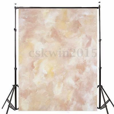 5x7FT Vinyl Abstract Bland Backdrop Studio Photography Photo Background Props