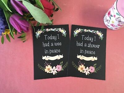 Mummy Milestone Cards Alternative Baby Milestone Cards Baby Shower Gift Floral