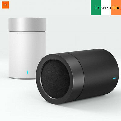 Xiaomi Canon 2 Mi Bluetooth 4.1 Speaker Rechargeable  iPhone Android Black