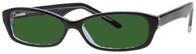 BoroView Shade #5 - Glass Working Spectacles in Genius Unisex Plastic Frame -