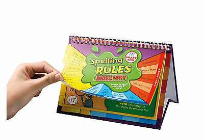 Smart Kids Spelling Rules Directory - NEW