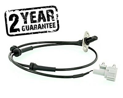 ABS RELUCTOR RING FOR Nissan Navara D40 2.5DCi 05//2005+ REAR