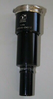 Microscope Camera Adapter- Diagnostic Instruments 0.45X hrp045-eng12