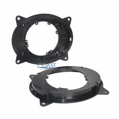 "Metra Car Audio 6""- 6.75"" Speaker Adapter Spacers For 2012-2015 Toyota Camry"
