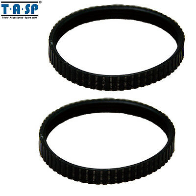 Planer Drive Belt 225069-5 fit to Makita 1911B 1125  / 2 Pieces