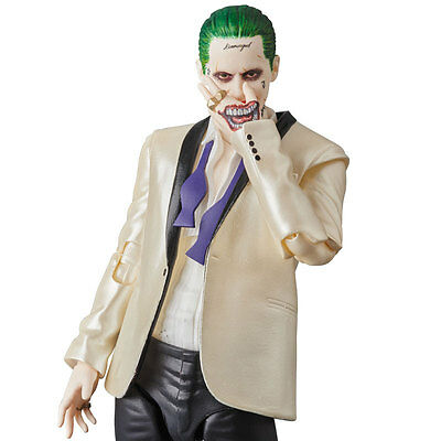 Medicom Toy MAFEX No.039 - Suicide Squad: The Joker Suits Ver.