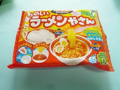 FREE Shipping KRACIE Poppin Cookin RAMEN SHOP Japan