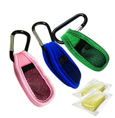 New Anti Mosquito Pest Insect Bugs Repeller Clip Mosquito Repellent Protective