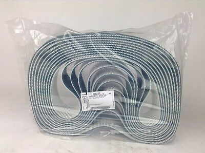 Habasit HabaSYNC AT5-S01UU-025 New Factory Packing (10 Pieces)