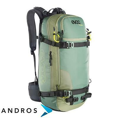 EVOC FR GUIDE 30L - Protector backpack  Man
